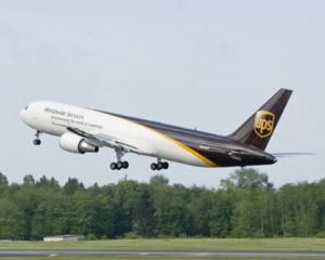 Spedizioni Aeree UPS Punto Servizi San Giuseppe Vesuviano