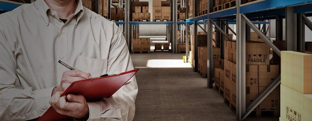 Kipoint San Giuseppe Vesuviano stoccaggio e gestione spedizione E-Commerce
